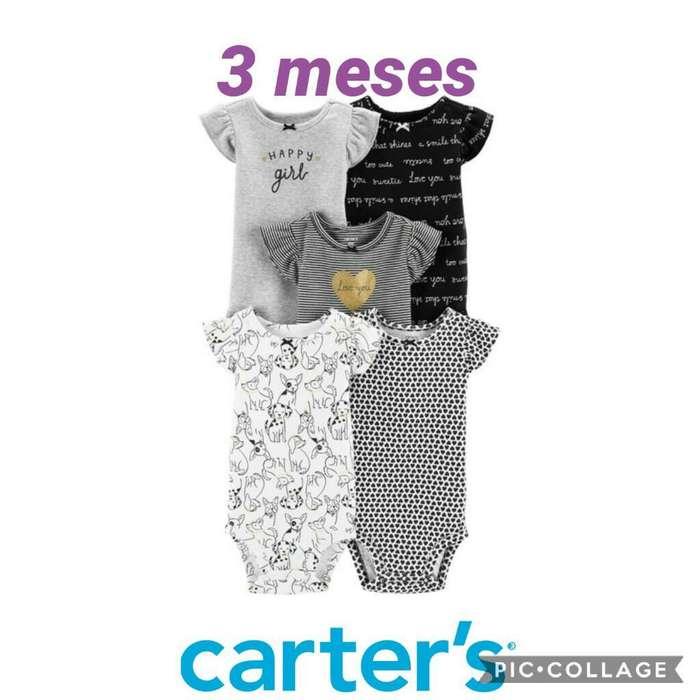 Ropa Bebe Carters