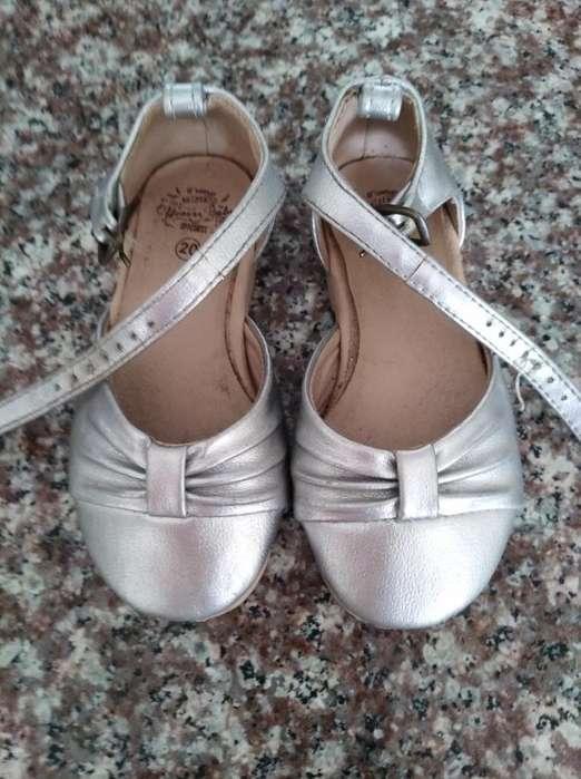 Zapatos Offcorss Usados