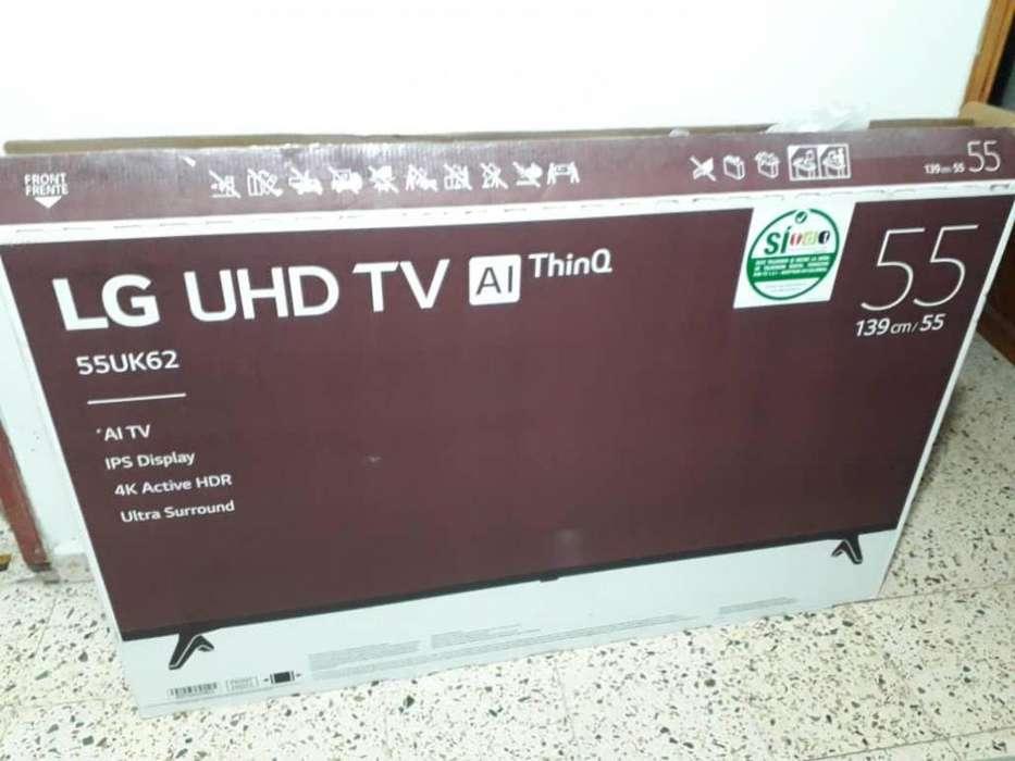 TV DE 55