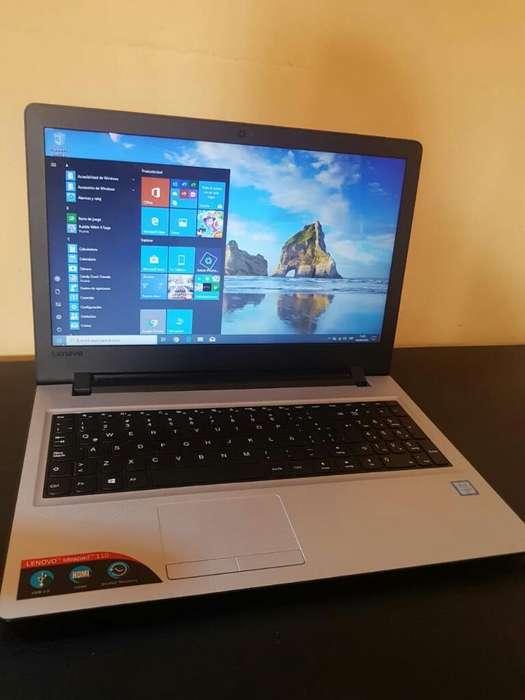 Notebook Lenovo I3 6ta 1tera