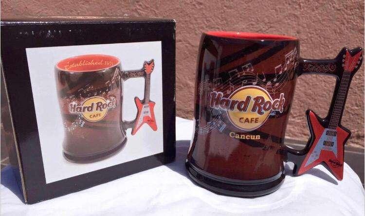 Jarro Hard Rock Cafe Original