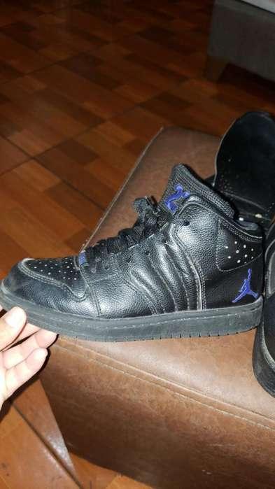 Nike Jordan Talla 33