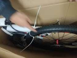 Bicicleta Nueva