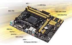 PLACA MADRE ASUS ASUS A88XMA USB 3.1