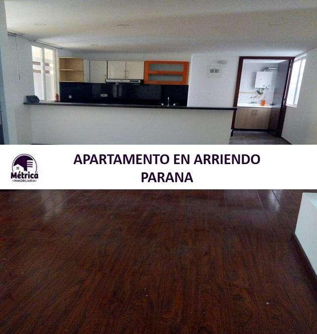 147A <strong>apartamento</strong> EN ARRIENDO PARANA