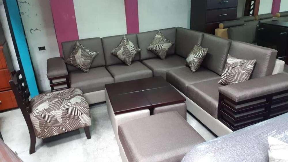 Mueble Cuencano