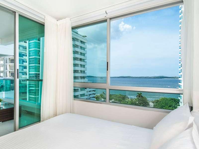 Apartamentos En Cartagena Para Familias En Vacaciones