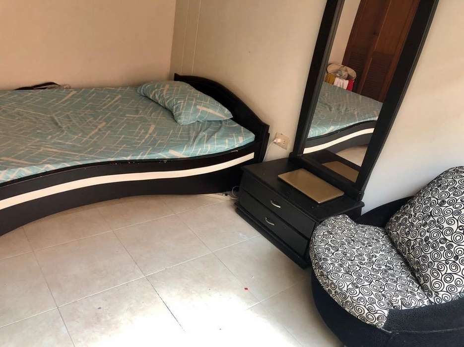 Kit Muebles Habitación