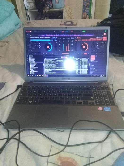 Lapto Core I7 Samsun