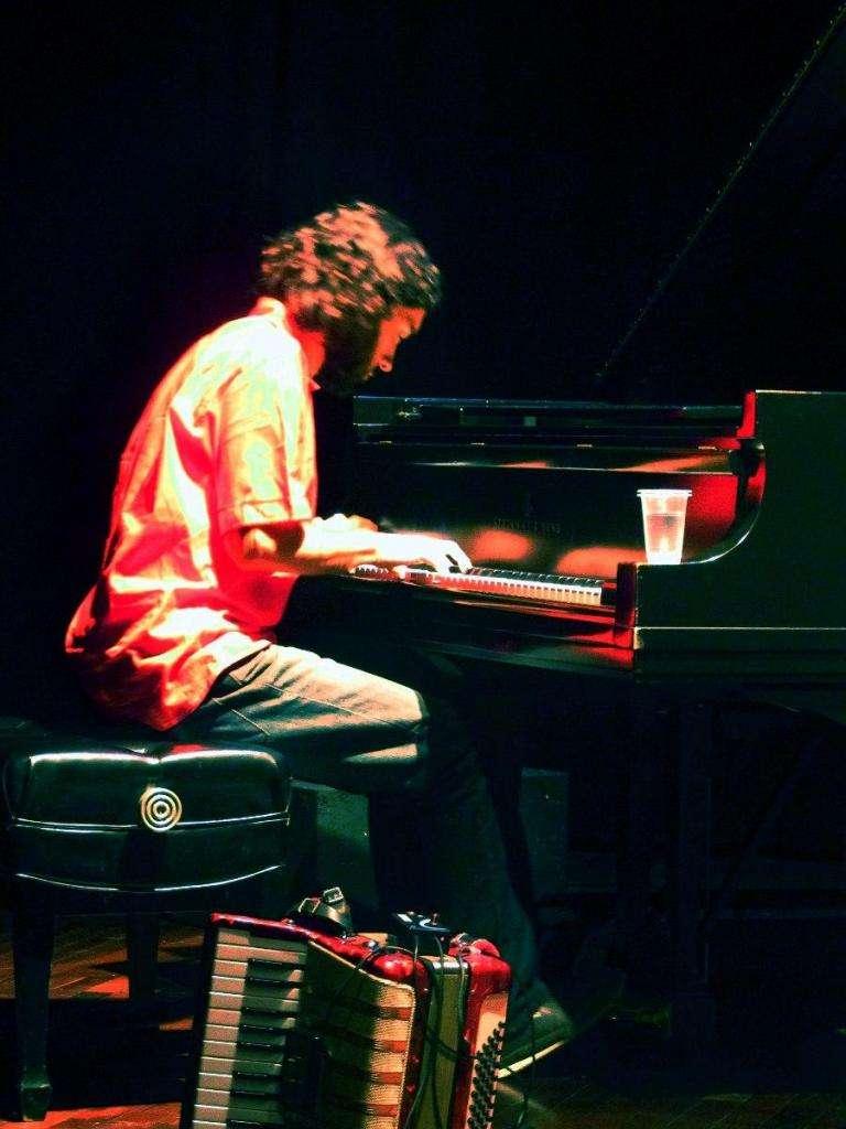 Clases De Piano Y Teclado En Avellaneda