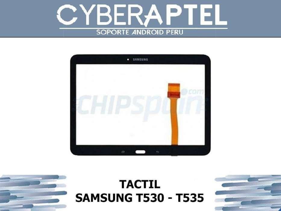 Tactil Samsung T530 T535