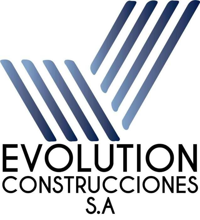 EVOLUTION CONSTRUCCIONES BUSCA CONTRATISTA CON GREMIO Y PERSONAL DE CONSTRUCCIÓN