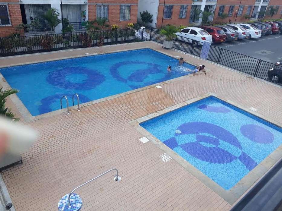 Venta <strong>apartamento</strong> Bonito 1 Piso Conjunto Residencial Norte Cali