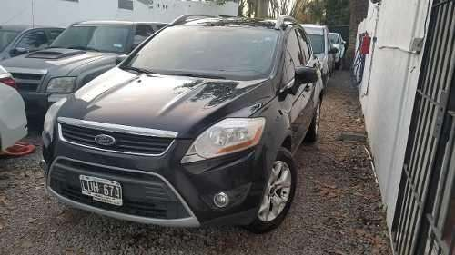 <strong>ford</strong> Kuga 2012 - 170000 km