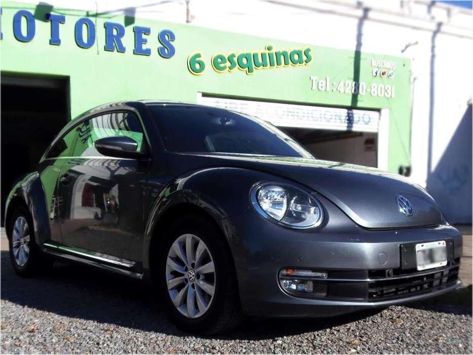 Volkswagen Escarabajo 2015 - 67000 km