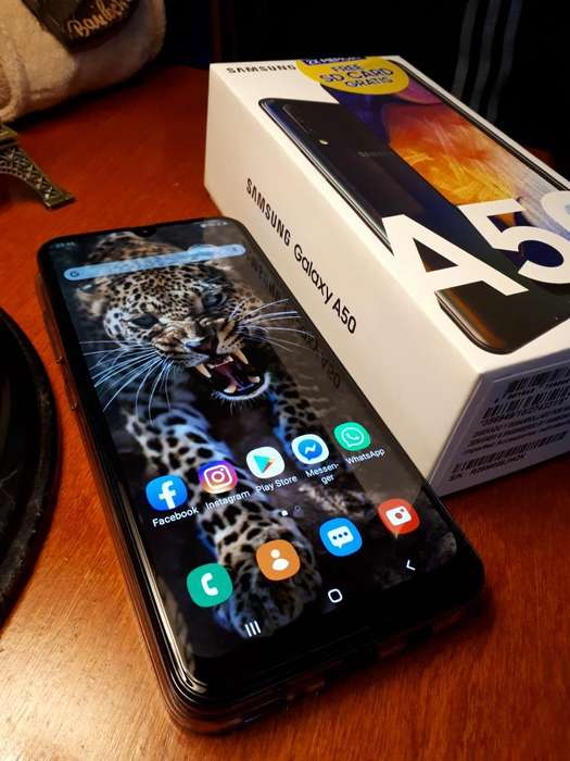 Samsung Galaxy A50 Libre 4/64gb