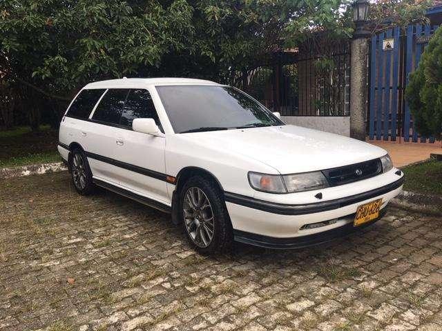 Subaru Legacy 1993 - 297000 km