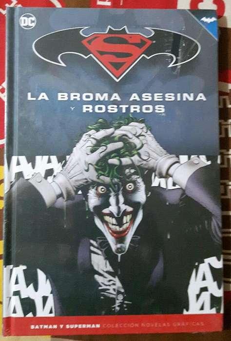 Batman Vs Superman Libros Tapa Dura