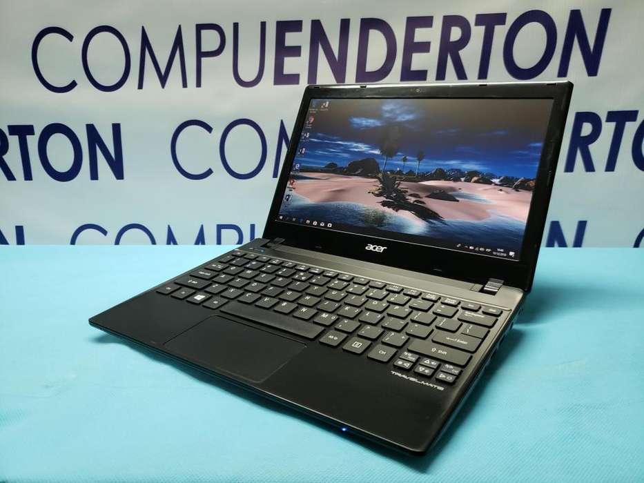 Portatil Netbook Mini ACER 12
