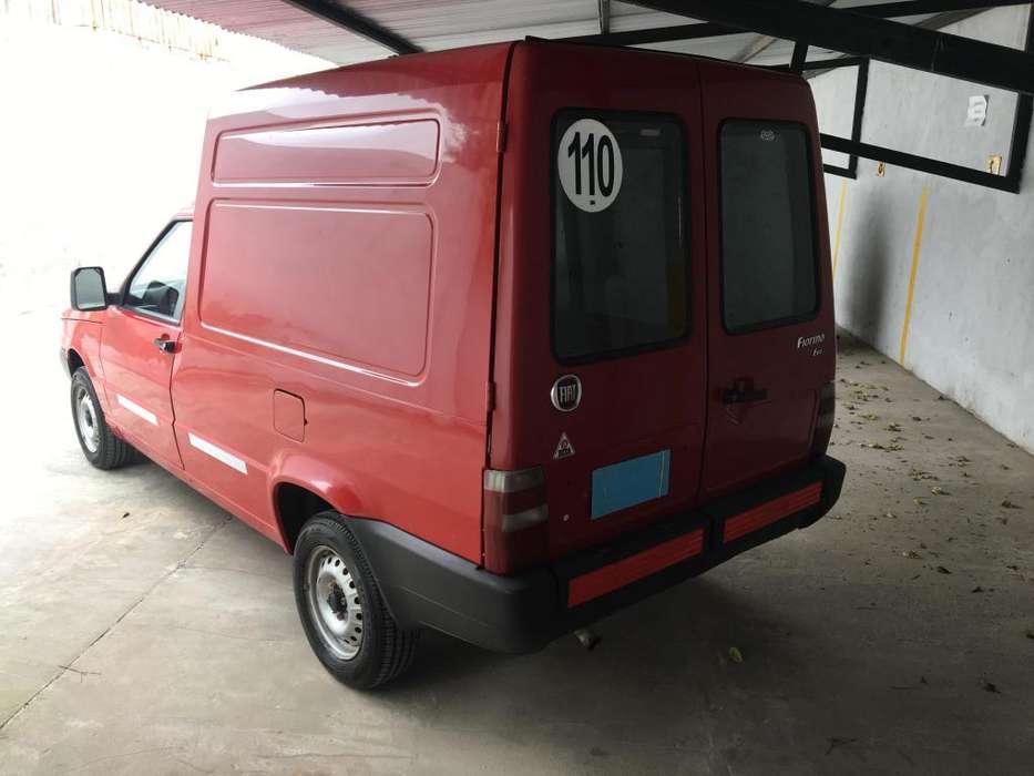 Fiat Fiorino 2010 - 211000 km