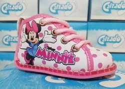 Zapatos no tuerce para bebé al por mayor, precios para mayoristas, somos fabricantes.