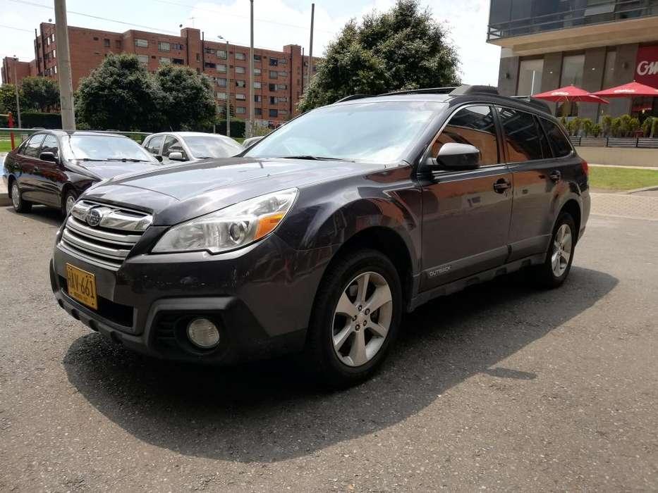 Subaru Otros Modelos 2013 - 63000 km