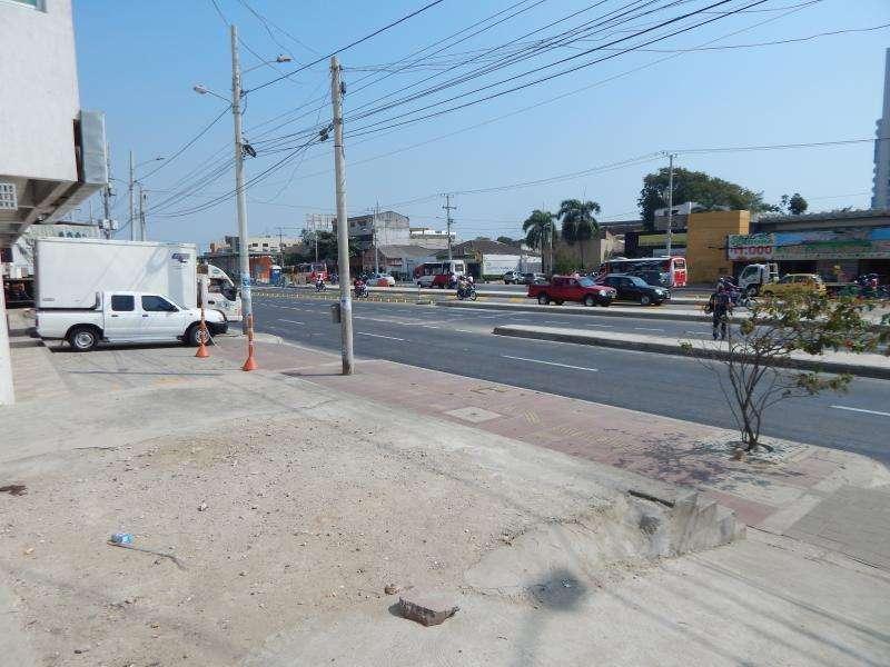 Cod. ABARE66052 Oficina En Arriendo En Cartagena El Toril