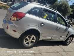 Chevrolet Captiva 103 Mil Klm Ful Equipo