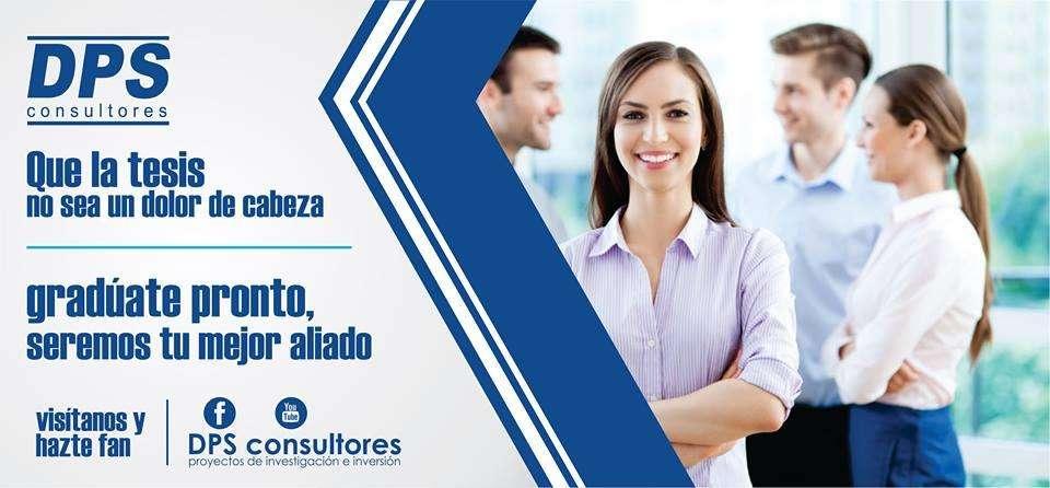 Asesor de tesis en Educación, para Licenciatura, Maestría y Doctorado