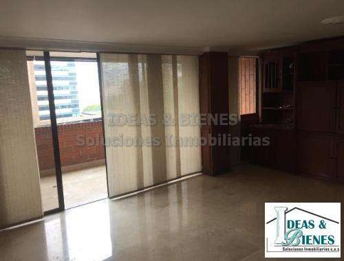 <strong>apartamento</strong> en Venta Poblado Sector Castropol: Código 744217