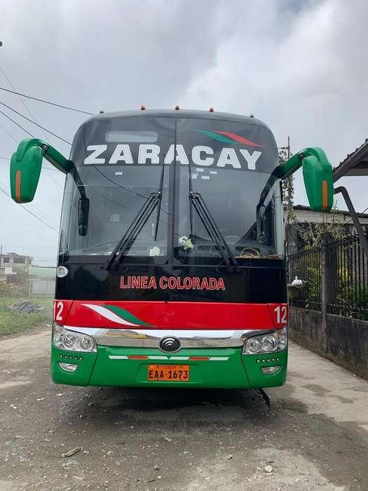 Se Vende Este Bus