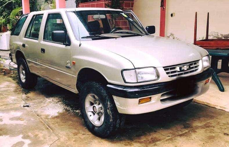Chevrolet Rodeo 1998 - 360000 km