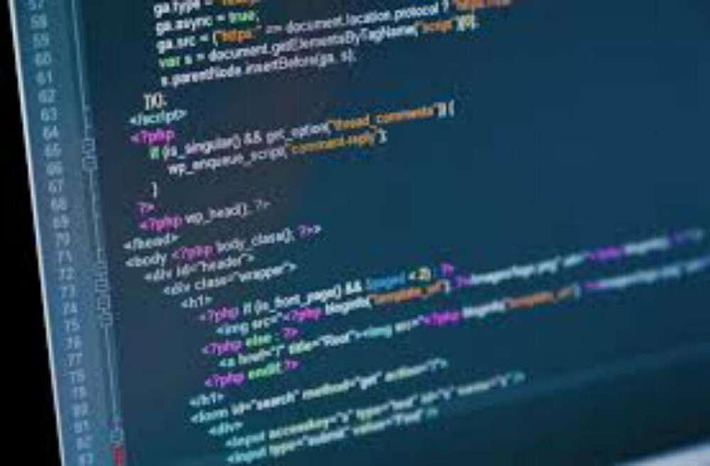Clases Programacion Software