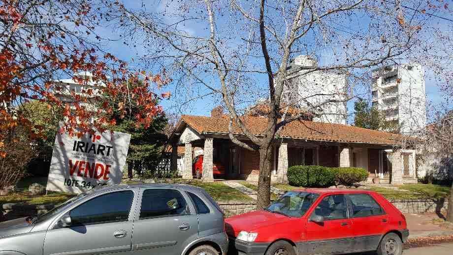 Chalet en venta en Quilmes Centro