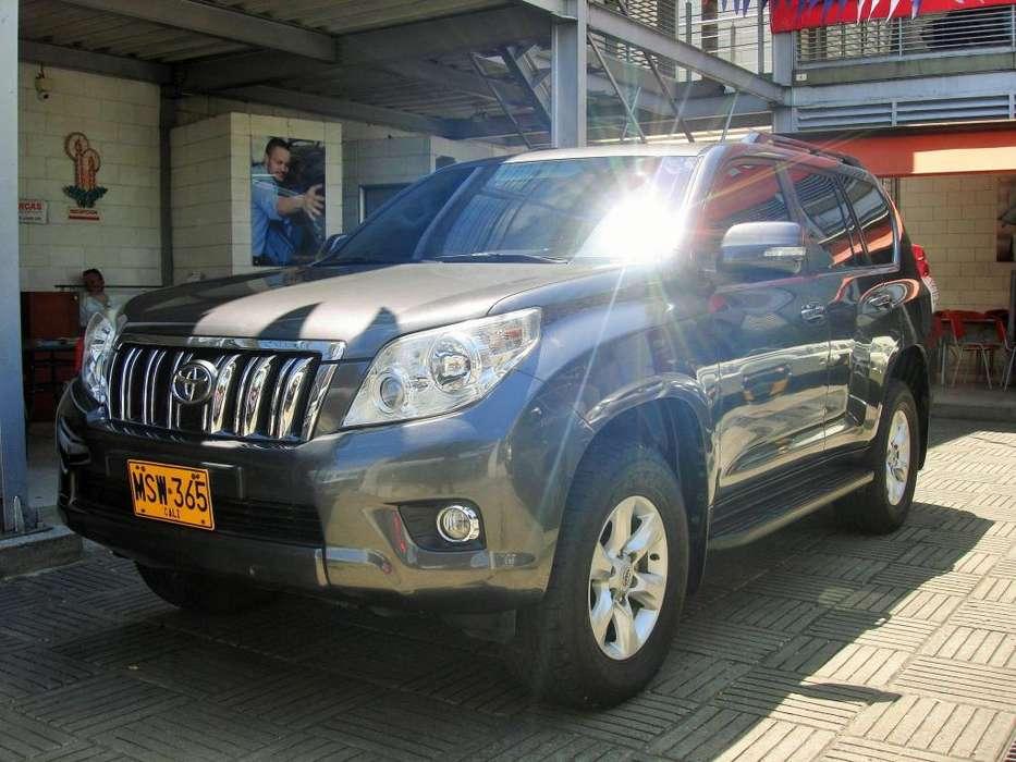 Toyota Prado 2013 - 111000 km
