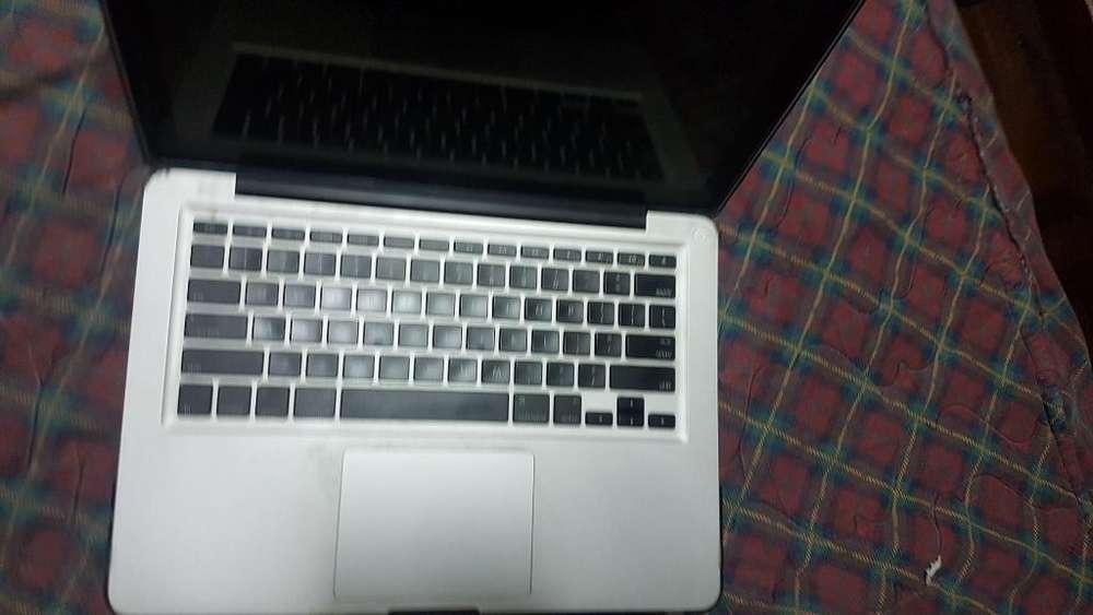 Se Vende Macbook Pro
