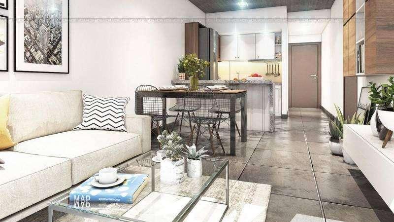 San Juan y Castellanos - Dpto de 1 Dormitorio Externo. Cochera disponible. Vende Uno Propiedades