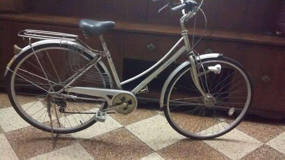 Bicicleta Shimano Nexus Vintage