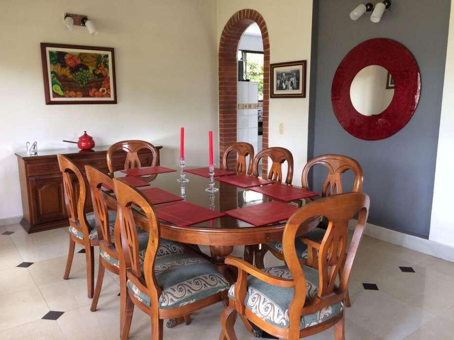 Vendo Hermosa Casa Quinta, Fusagasuga - wasi_494809