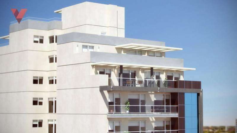 Departamento 1 dormitorio – Centro Cipolletti, 25 de Mayo 55 - Edificio VM55