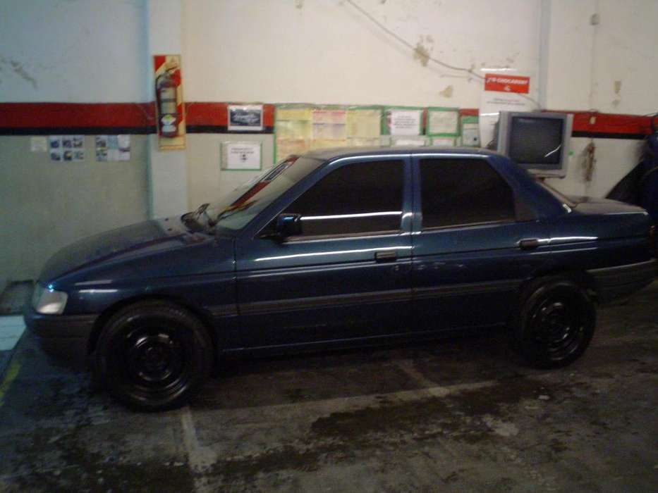 Ford Orion  1996 - 200000 km