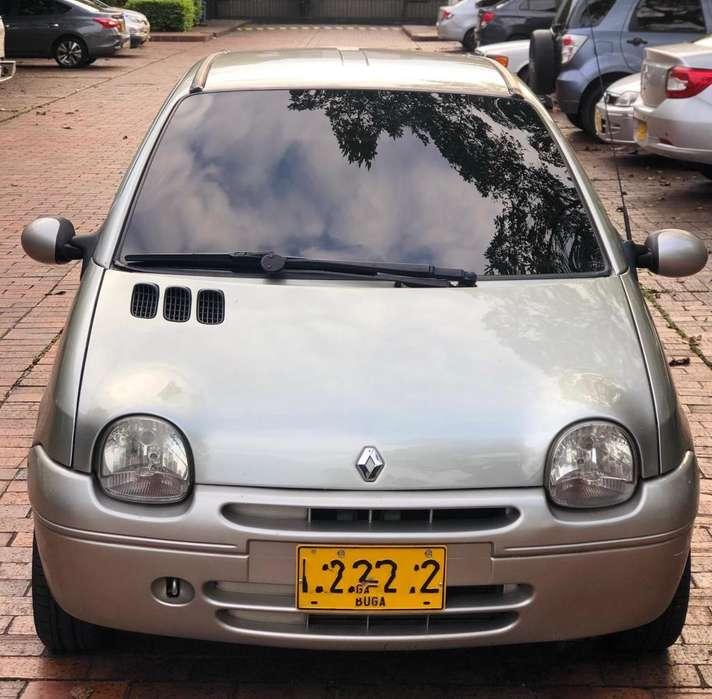 Renault Twingo 2010 - 150800 km