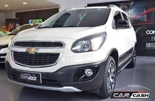 <strong>chevrolet</strong> Spin 2018 - 35000 km