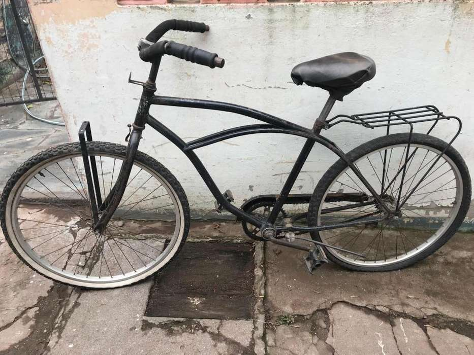 OPORTUNIDAD!!Bicicleta Playera