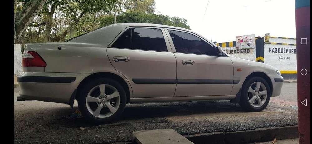 Mazda 626 2006 - 157000 km
