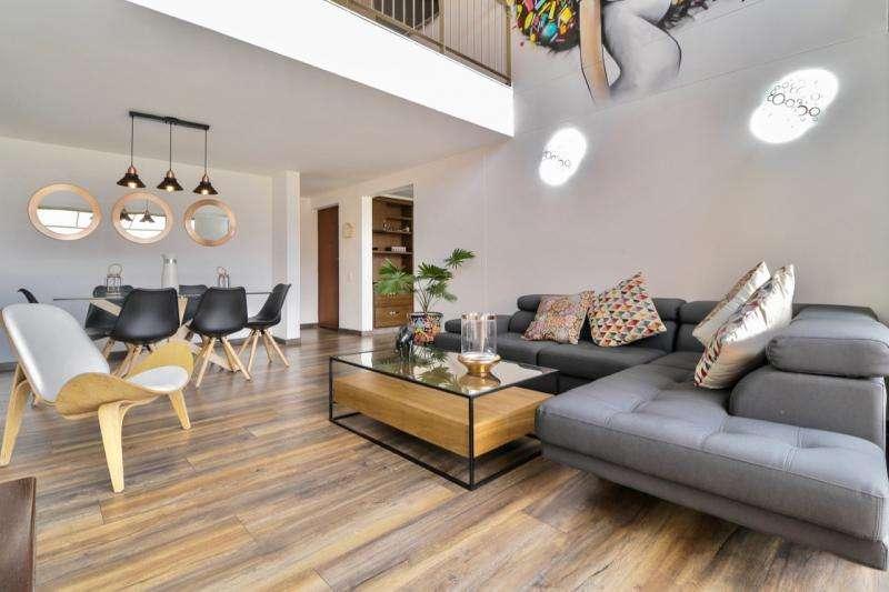 Apartamento En Venta En Envigado Zuñiga Cod. VBMUB1570