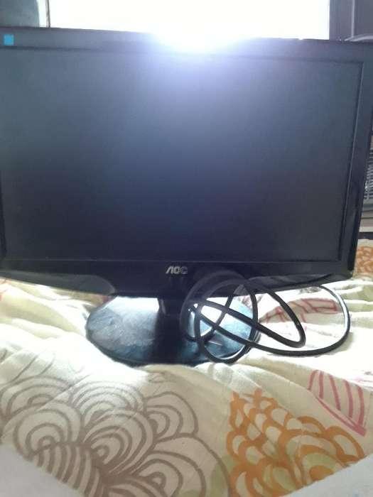 Se Vende Monitor Lcd
