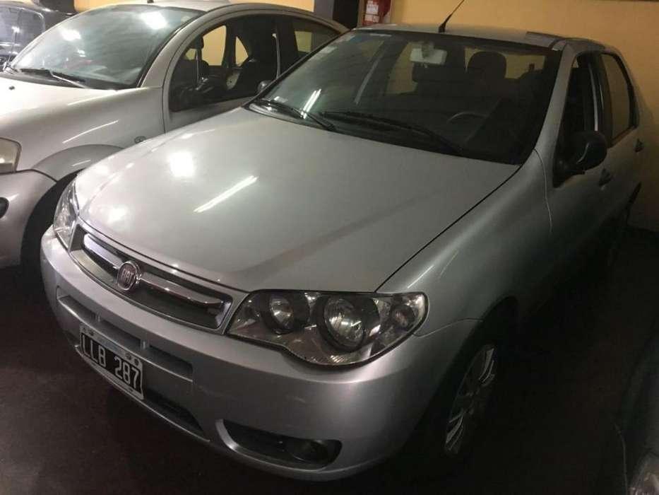 Fiat Siena 2012 - 70000 km