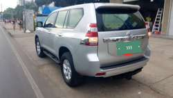 Toyota Tlx