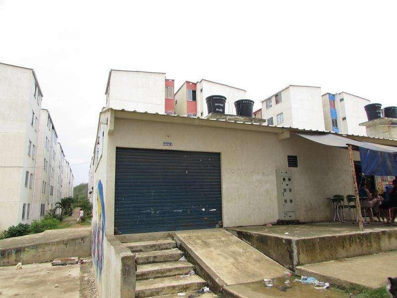 <strong>local</strong> En Venta En Cúcuta Ciudad Rodeo Cod. VBTON20086